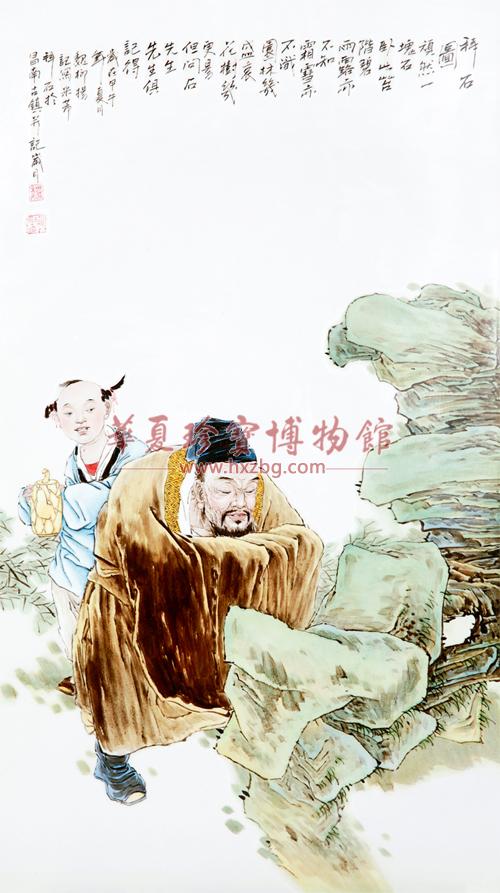 黔江柳杨风景区